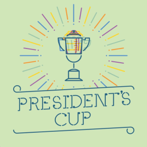 HKUST President's Cup